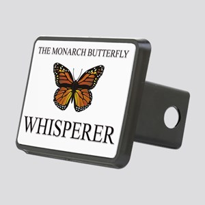 MONARCH-BUTTERFLY12172 Rectangular Hitch Cover